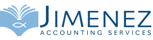 Jimenez Accounting Services Logo