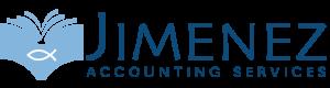 Jimenez Accounting Services Logo